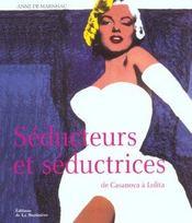 Seducteurs Et Seductrices - Intérieur - Format classique