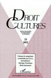 Jeunes Issus De L'Immigration : De L'Ecole A L'Emploi - Couverture - Format classique