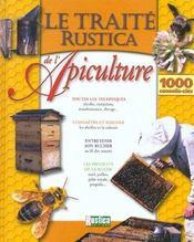 Le Traite Rustica De L'Apiculture - Intérieur - Format classique