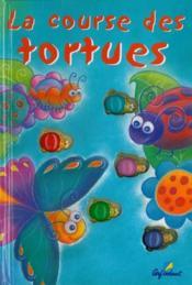La course des tortues - Couverture - Format classique