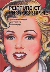 Peinture Et Photographie - Intérieur - Format classique