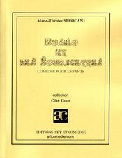 Roméo et les souricettes - Intérieur - Format classique