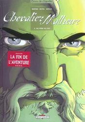 Chevalier Malheur T.3 ; Tel Pere Tel Fils - Intérieur - Format classique