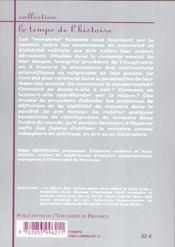 Le Monstre Humain : Imaginaire Et Societe - 4ème de couverture - Format classique