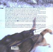 Grand nord ; sur les pas de Jack London - 4ème de couverture - Format classique