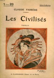 Les Civilises. Collection : Select Collection N° 85 - Couverture - Format classique