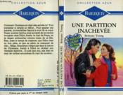 Une Partition Inachevee - The House By The Lake - Couverture - Format classique