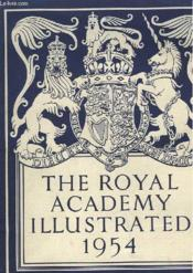 The Royal Academy Illustrated - Couverture - Format classique