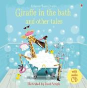 Vente livre :  Giraffe in the bath and other tales  - Lesley Sims - David Semple
