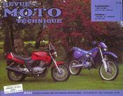 Rmt 98.4 kawasaki kdx 125/honda cb 500 - Intérieur - Format classique