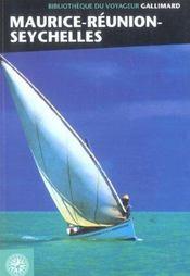 Maurice, Reunion, Seychelles - Intérieur - Format classique