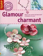 Glamour charmant - Intérieur - Format classique