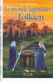 Monde Legendaire De Tolkien - Intérieur - Format classique