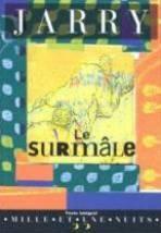 Le surmâle - Couverture - Format classique