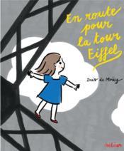 En route pour la tour Eiffel - Couverture - Format classique