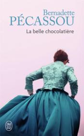 La belle chocolatière - Couverture - Format classique
