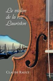 Vente  Le violon de la rue Lauriston  - Claude Raucy