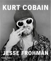 Vente livre :  Kurt cobain the last session  - Frohman Jesse