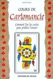 Cours De Cartomancie - Intérieur - Format classique