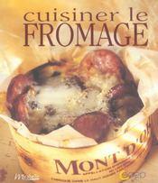 Cuisiner le fromage - Intérieur - Format classique