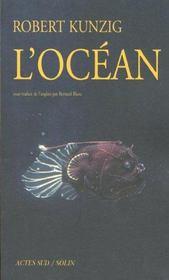 L'ocean - Intérieur - Format classique
