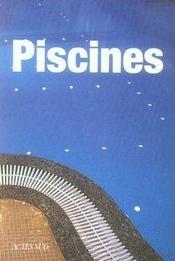 Piscines - Intérieur - Format classique