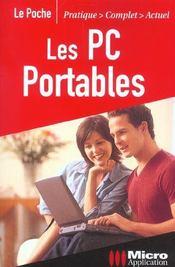 Les Pc Portables - Intérieur - Format classique