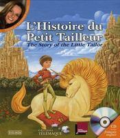 L Histoire Du Petit Tailleur + Cd Gratuit - Intérieur - Format classique