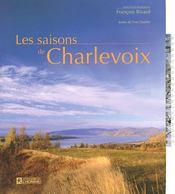 Saisons de Charlevoix - Intérieur - Format classique