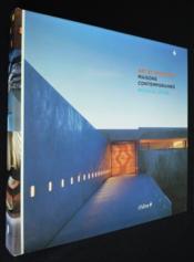 Art et inventions ; maisons contemporaines - Couverture - Format classique