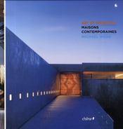 Art et inventions ; maisons contemporaines - Intérieur - Format classique