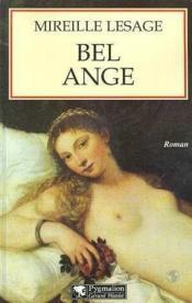 Bel Ange - Couverture - Format classique