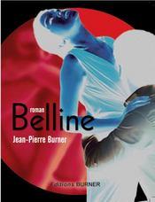 Belline - Intérieur - Format classique