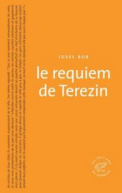 Le requiem de Terezin - Intérieur - Format classique