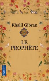 Le prophète - Couverture - Format classique