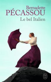 Le bel Italien - Couverture - Format classique