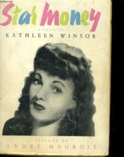 Star Money - Couverture - Format classique