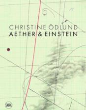 Vente livre :  Christine odlund aether & einstein  - Julin Richard
