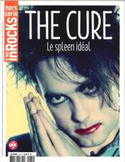 Vente livre :  Les inrocks hs n  81  the cure octobre 2016  - Collectif