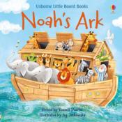 Vente livre :  Noah's ark ; little boards books  - Ag Jatkowska - Russell Punter