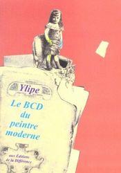 Le Bcd Du Peintre Moderne - Intérieur - Format classique