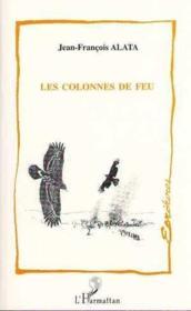 Colonnes De Feu - Couverture - Format classique
