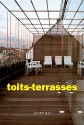 Sur les toit - Intérieur - Format classique