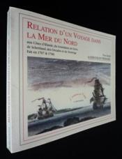 Relation D'Un Voyage Dans Les Mer Du Nord - Couverture - Format classique