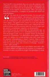 Le Labyrinthe De La Folie. Ethnographie De La Psychiatrie En Milieu Ouvert Et De La Reinsertion - 4ème de couverture - Format classique