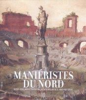Manieristes Du Nord Dans Les Collections Du Musee Des Beaux Arts De Lille - Intérieur - Format classique