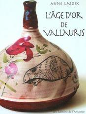 L'Age D'Or De Vallauris - Intérieur - Format classique