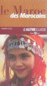 Le maroc des marocains - Intérieur - Format classique