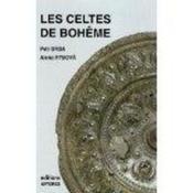 Les Celtes En Boheme - Couverture - Format classique