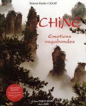 Chine ; émotions vagabondes - Intérieur - Format classique